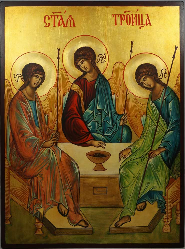The_Holy_Trinity_Hospitality_of_Abraham_Andrei_Rublev_Hand-Painted_Icon_04